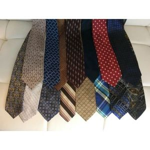 Lot of 30 Brand / Designer Tie all for one price